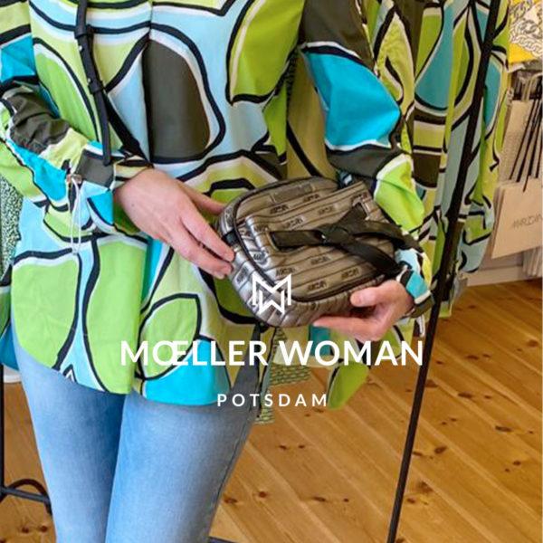 Schaufenster #11 - Longbluse, Jeans, Tasche, Frühling & Sommer 2020