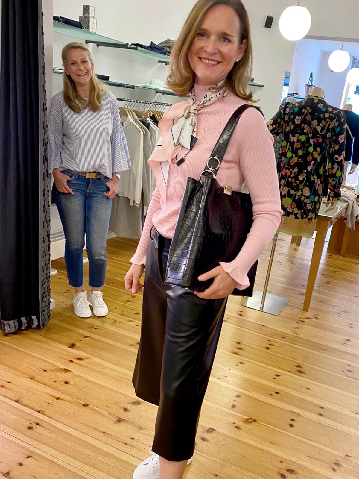 Moeller Woman Potsdam, Styling Day - September 2020