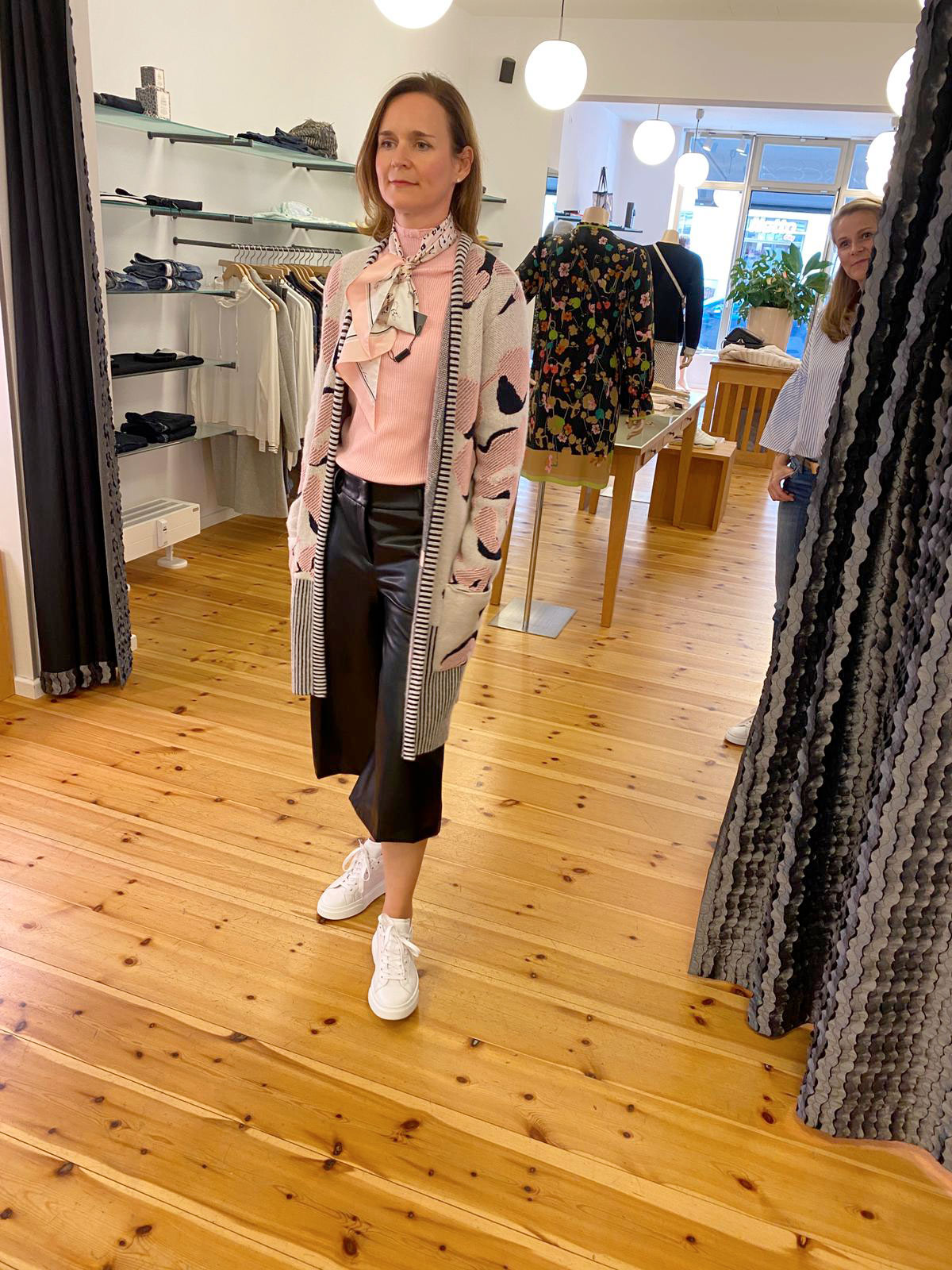 Moeller Woman Potsdam, Styling Day - September 2020